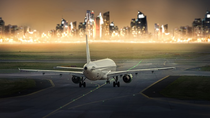 Study: Civil aviation in 2040 from the perspective of the Swiss population