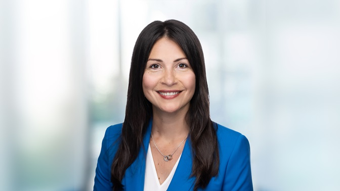 Prof. Dr. Amanda Shantz takes up the role of Professor of Management at the University of St.Gallen from 1 July 2021.