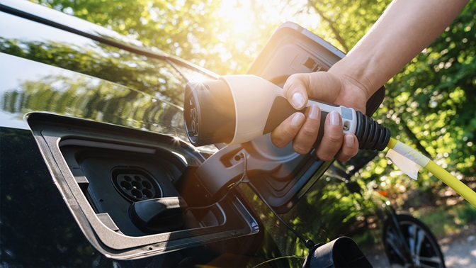 Electrifying the company car – adoption of e-mobility in a B2B context